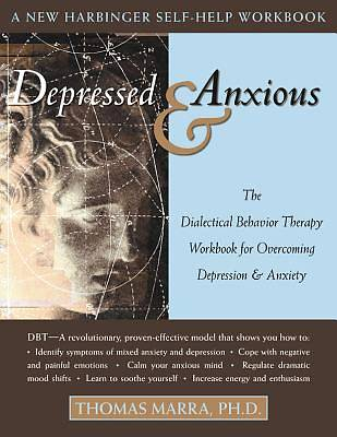 Depressed and Anxious [Adobe Ebook]