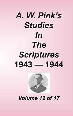 Picture of A. W. Pink's Studies in the Scriptures, Volume 12
