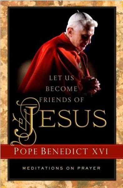 Let Us Become Friends of Jesus [ePub Ebook]
