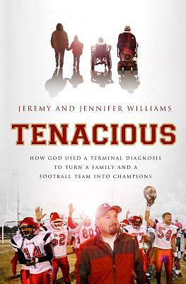 Tenacious [Adobe Ebook]