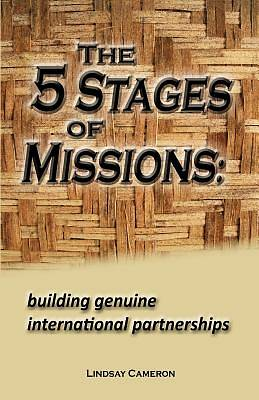 The 5 Stages of Missions