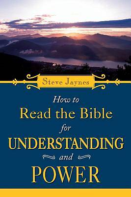 Picture of How to Read the Bible for Understanding and Power