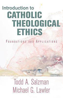 Picture of Introduction to Catholic Theological Ethics