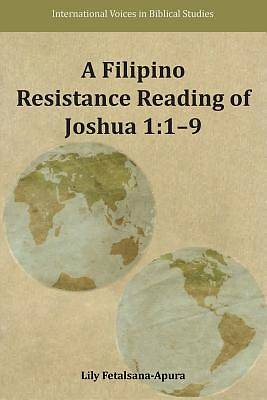 Picture of A Filipino Resistance Reading of Joshua 1