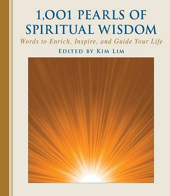 Picture of 1,001 Pearls of Spiritual Wisdom