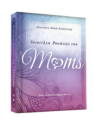 Spiritled Promises for Moms