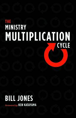 Picture of The Ministry Multiplication Cycle