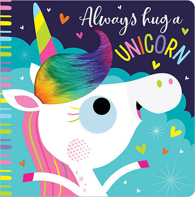 Picture of Always Hug a Unicorn