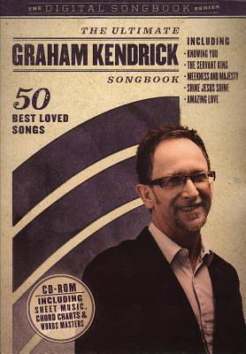 The Ultimate Graham Kendrick Songbook