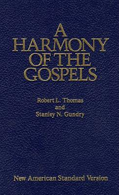 Picture of A Harmony of the Gospels