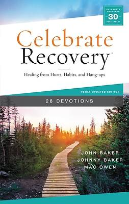 Picture of Celebrate Recovery Booklet