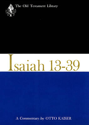 The Old Testament Library - Isaiah 13-39