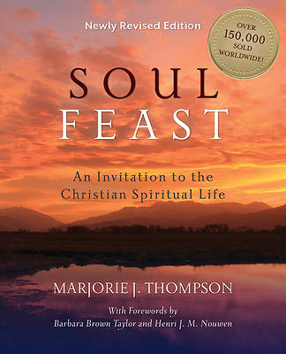 Picture of Soul Feast, Newly Revised Edition