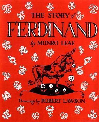 Picture of The Story of Ferdinand