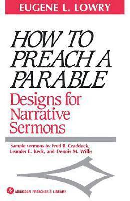 Picture of How to Preach a Parable