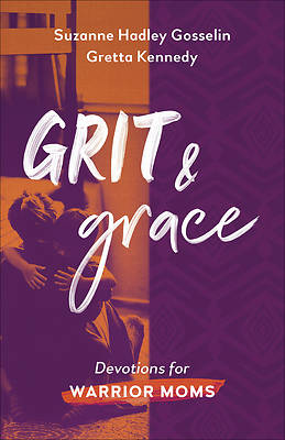 Picture of Grit and Grace