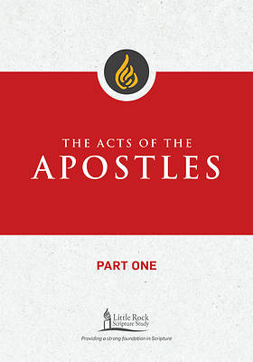 Picture of The Acts of the Apostles, Part One