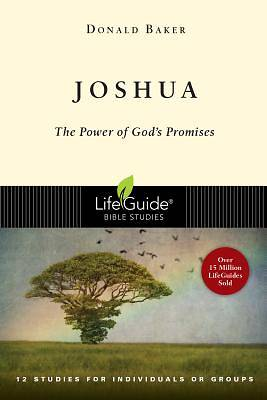 LifeGuide Bible Study - Joshua