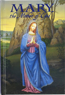 Picture of Mary, the Mother of God