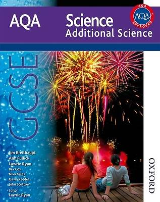 Gcse Additional Science. Student Book