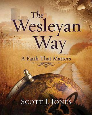 The Wesleyan Way - eBook [ePub]