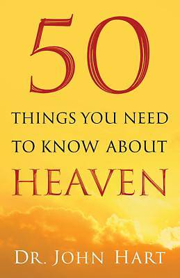50 Things You Need to Know about Heaven [ePub Ebook]