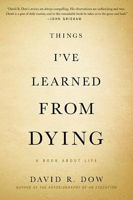 Picture of Things I've Learned from Dying