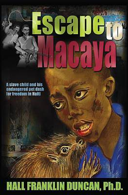 Picture of Escape to Macaya