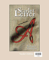 Scarlet Letter Teachers Edition