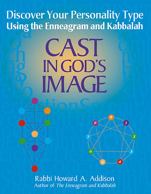 Picture of Cast in God's Image