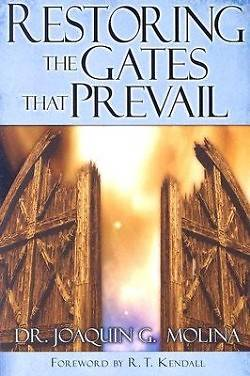 Picture of Restoring the Gates That Prevail