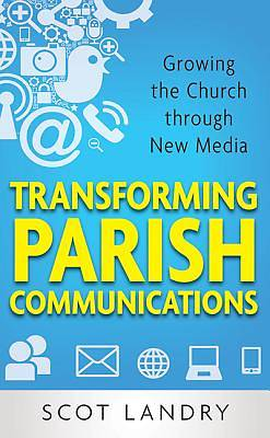 Picture of Transforming Parish Communications