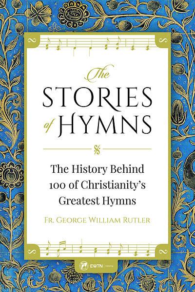 Picture of The Stories of Hymns