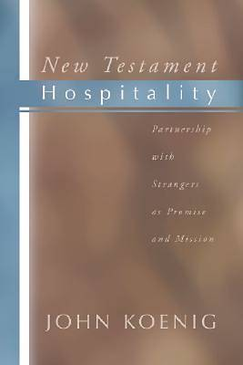 New Testament Hospitality