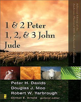 Zondervan Illustrated Bible Backgrounds Commentary - 1 and 2 Peter; 1,2, and 3 John; Jude