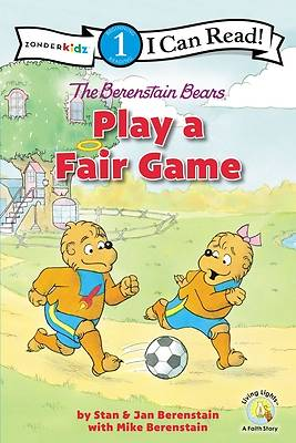 Picture of The Berenstain Bears Play a Fair Game