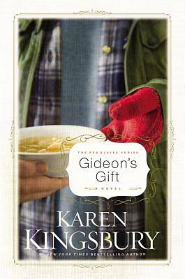 Picture of Gideon's Gift