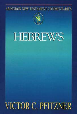 Picture of Abingdon New Testament Commentaries: Hebrews