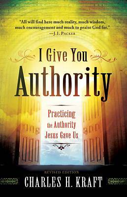 Picture of I Give You Authority