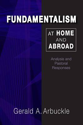 Fundamentalism at Home and Abroad [ePub Ebook]