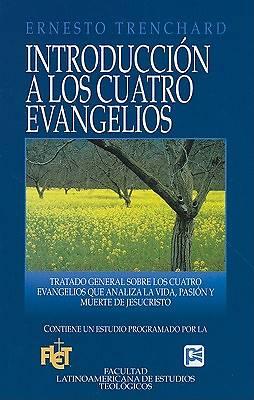 Picture of Introduccion A los Cuatro Evangelios