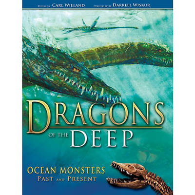 Picture of Dragons of the Deep