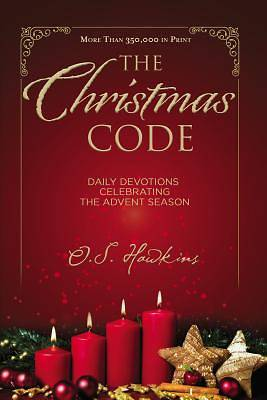 Picture of The Christmas Code Booklet