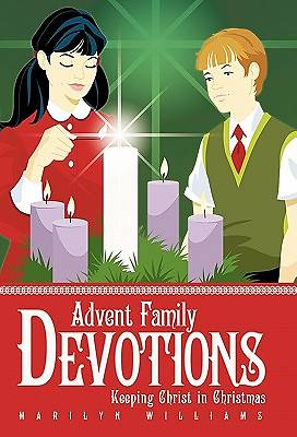 Picture of Advent Family Devotions