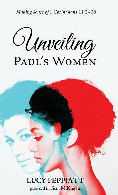 Picture of Unveiling Paul's Women