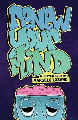 Picture of Renew Your Mind