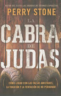 La cabra de Judas [ePub Ebook]