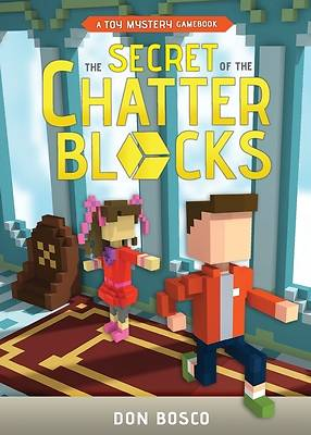 Picture of The Secret of The Chatter Blocks