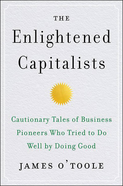Picture of The Enlightened Capitalists