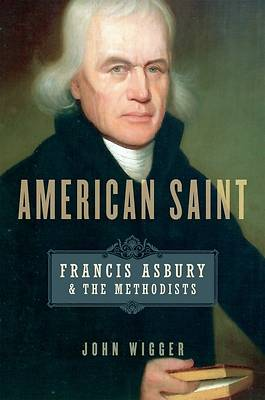 Picture of American Saint
